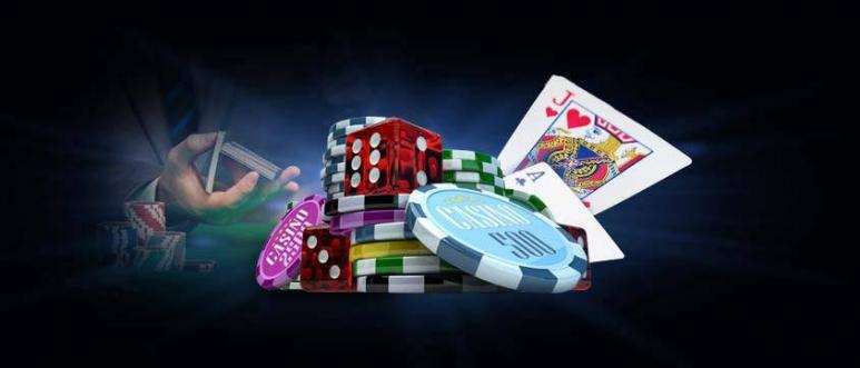 free online poker and casino games online